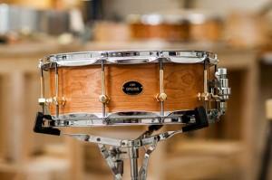 Prestige Snare Drum
