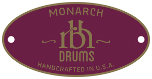 RBH-Drums-Monarch